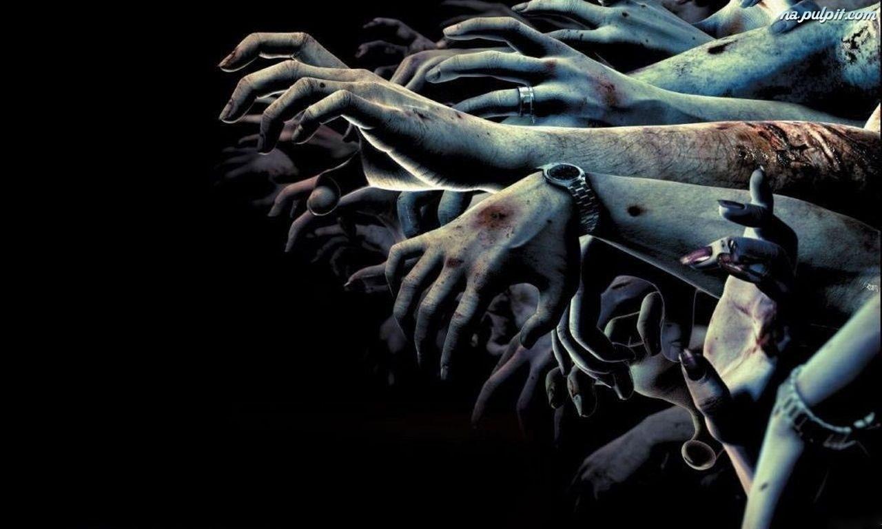 Evil Zombie Pictures